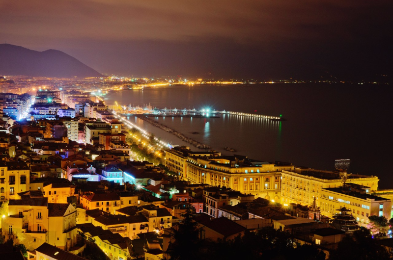 Bed&Breakfast-a-Salerno